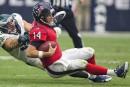 Les Texans clouent Ryan Fitzpatrick au banc