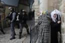 Jérusalem: la Turquie dénonce la «barbarie» d'Israël