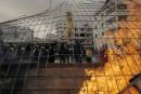 Jérusalem: la Jordanie veut stopper «les attaques israéliennes»