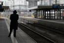 Allemagne: trafic des trains fortement perturbé