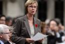 D'autres cas de harcèlement sortiront à Ottawa, prédit Nycole Turmel