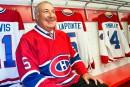 Guy Lapointe s'attend à être fort émotif samedi