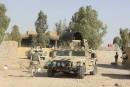 Les États-Unis doublent leur contingent en Irak contre l'EI