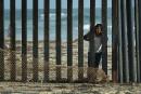 États-Unis-Mexique: le mur de 6 milliards $
