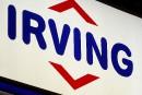 Terrain contaminé : Irving mise à l'amende