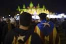 La fièvre monte en Catalogne avant le vote sur l'indépendance