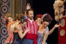 Opéra de Montréal: Almaviva éclipse Figaro