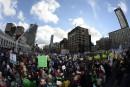 Manifestations contre la modulation des tarifs dans les CPE