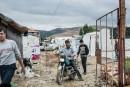 <em>La Presse</em> au Liban: des camps de misère