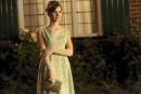 Felicity Jones: femme d'époque