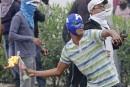 43 étudiants: les Mexicains ne décolèrent pas