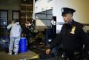 Plus aucun cas d'Ebola aux États-Unis