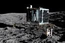 Mission périlleuse pour la sonde <em>Rosetta</em>