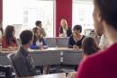 Université McGill: trois nouveautés en commerce