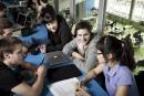 École Polytechnique de Montréal: l'accent sur la formation continue