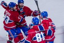 Jets-Canadien: la formule gagnante inchangée