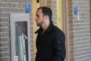 Un agent correctionnel coupable d'agression sexuelle et de séquestration