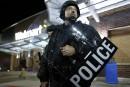 Renforcement de la sécurité à Ferguson
