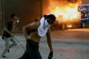 Mexique: le siège régional du parti au pouvoir incendié