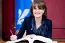La ministre Weil en faveur de la régionalisation de l'immigration