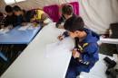 <em>La Presse</em> au Liban: dessine-moi la guerre
