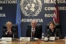 Ebola: le cap des 5000 morts est dépassé