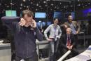 Victoire spatiale pour l'Europe: Philae se pose sur une comète
