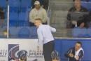 Bobby Baril suspendu cinq matchs (vidéo)