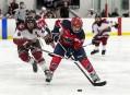 TIBS: Sherbrooke s'impose d'entrée de jeu