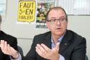 La CSRS confirme le processus disciplinaire contre Simon Fortier