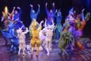 Le Cirque du Soleil vend une participation majoritaire à des partenaires