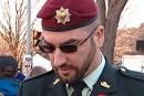 Le faux soldat se présentait comme un ex-militaire à son travail