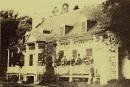 Une villa et sa riche histoire