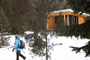 L'offre d'hébergement se multiplie dans les parcs