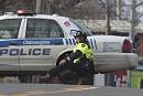 «Policiers shérifs»: la CRT saisie parChâteauguay