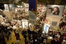 Salon du livre: La courte échelle présente malgré la faillite