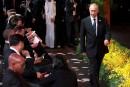 Atmosphère tendue au sommet du G20