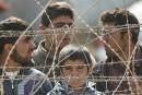 L'EI en Syrie: décapiter, tirer et lapider pour régner