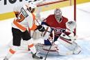 Flyers-Canadien: notre clavardage