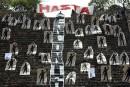 Mexique: doutes sur la capacité de Peña Nieto à pacifier le pays