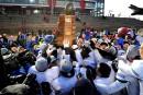 Victoire des Carabins: bon pour le football, croit Maciocia