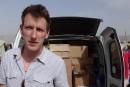 L'EI affirme avoir décapité un Américain et 18 soldats syriens