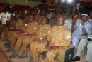 Vers la fin du régime militaire au Burkina Faso