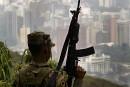 Un général de l'armée enlevé en Colombie