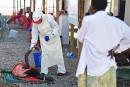 Ebola: des Chinois en renfort au Liberia, le Mali sur la brèche