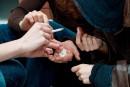 Drogues de synthèse: un Québécois sur quatre connaît un toxicomane