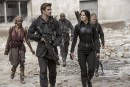 <em>The Hunger Games: Mockingjay - Part 1</em>: hors de l'arène