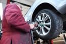 15 décembre pour les pneus d'hiver:une date trop tardive, dit le CAA-Québec