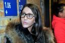La «criminelle la plus sexy du globe» plaidera coupable