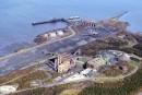 Sept-Îles:Cliffs Natural Resources remercie 30employés